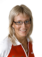 Annelie Hallqvist