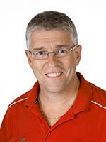 Mark Reisen